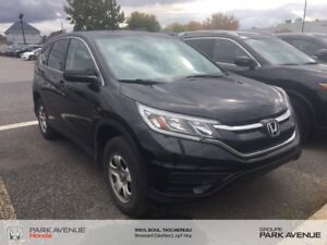 2015 Honda CR-V *Nouvel arrivage* Photo temporaire*