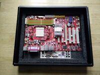MSI K9N Neo v3 - motherboard ver 1.1