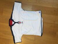 ENGLAND Official 2003 - 2005 Football Shirt