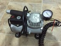 Air Compressor, 240 Volt 8 Bar/120 PSI