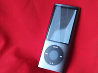 FOR SALE - Ipod Nano 5th generation 8GB - silver