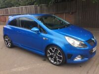Vauxhall corsa vxr swaps for clio 197 gti