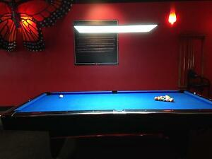 incredible led pool table lights these incredible led lights represent