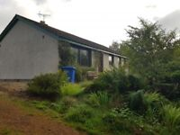 3 Bedroom Bungalow (unfurnished) available soon