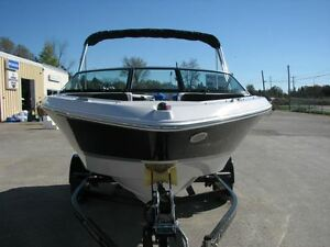 2016 four winns H180 Mercruiser 135HP Trailer Kingston Kingston Area image 5