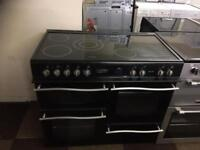 LEISURE RANGE ELECTRIC COOKER WITH GUARANTEE🌎🌎