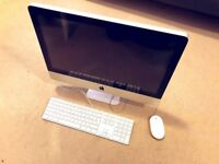 IMac I3 / 3.06 Mhz / 8GB RAM / 500Mb HD