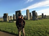 Native English Teacher / Tutor (TEFL, English as a Second Language), QUALIFIED AND EXPERIENCED