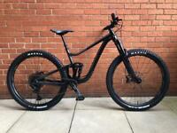 Giant Trance X 3 2021 Full Suspension Mountain Bike