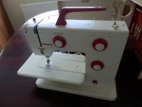 Bernina Nova 900 sewing machine