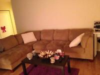 Sectional couch for sale!!!