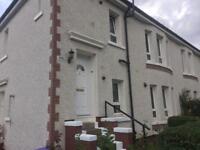 Swap (GHA) 2 bedroom upper 4 in block carntyne