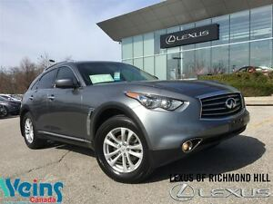2012 Infiniti FX35 Premium|BACK UP CAMERA|BLUETOOTH