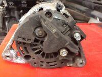 Vauxhall Agila 1.0l Bosch alternator