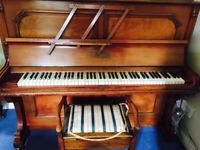 Eberhardt Berlin upright piano