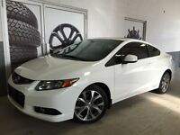 2012 Honda Civic SI - NAVIGATION/SUNROOF