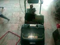 Atco self propelled b14 petrol lawnmower