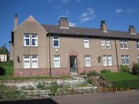 Fully furnished, 1 bedroom ground floor flat - Lawside Road Dundee