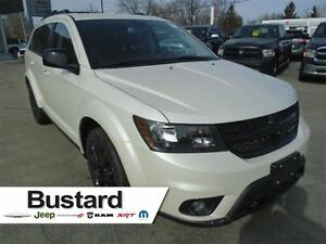 2016 Dodge Journey BLACKTOP | $9, 525 DISCOUNT! | DEMO