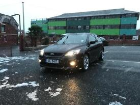 Ford Focus ST 2009 57k FSH £7995 Ovno