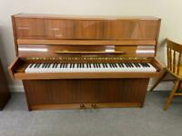 Gloss Eisenberg piano in good condition