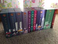 Friends Seasons 1 to 10 DVD Boxsets