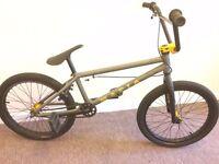 Mafiabikes Kush 2 20 inch BMX Bike PHOSPHATE **NEW COLOURWAY**