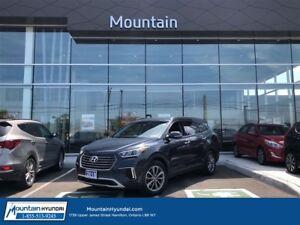 2018 Hyundai Santa Fe XL 3.3L PREMIUM AWD | 7-PASSENGER | HEATED