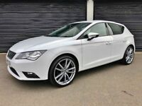 2013 SEAT LEON 1.2 TSI SE NOT GOLF IBIZA POLO AUDI A1 A3 CORSA CLIO FIESTA CIVIC ASTRA FOCUS MINI C4