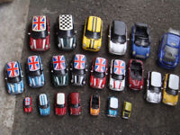 TOY MINI CAR COLLECTION