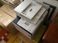 Canon MF8350 Cdn - All in one printer/scanner/fax w/wireless connectivity