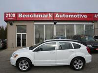 2011 Dodge Caliber UPTOWN-HTD LEATHER-1 OWNER-CLEAN CARPROOF-CDN City of Toronto Toronto (GTA) Preview