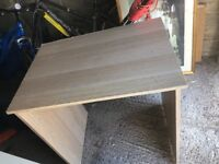 Free small Ikea desk - Bicester