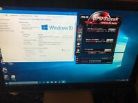 Gaming PC - Quad Core