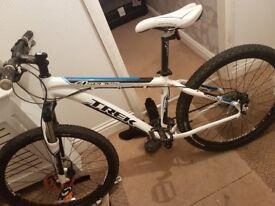 Trek 4 series mountain bike