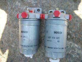 diesel filters
