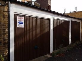 Garages to rent: Brockwell Court London SW2 - ideal for storage /car