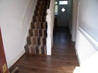 3 Bedroom House To Let In Gorton- Available in March (Viewings from March)