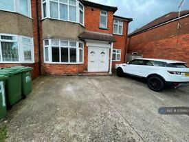 2 bedroom flat in Osborne Road South, Southampton, SO17 (2 bed) (#1176860)