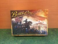 Selection of collectable board games & table top games