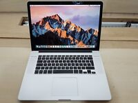 "MacBook Pro 15"" Retina Swap for a Modern 27""iMac"