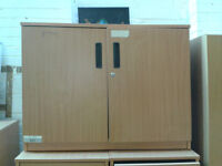 Office storage unit (delivery available)