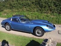 Rare 1969 Marcos 3 litre Ford V6 – Private Sale
