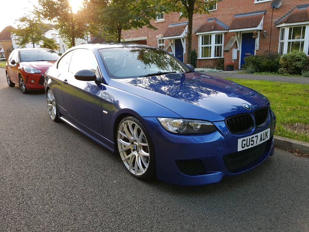 bmw 330d e92 in scunthorpe lincolnshire gumtree. Black Bedroom Furniture Sets. Home Design Ideas