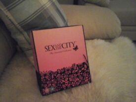 Sex and the City Essential Collection