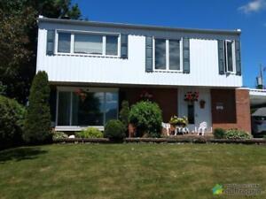 235 000$ - Maison 2 étages à vendre à St-Georges
