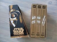 starwars trilogy plus 1,2