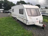 Sterling 2001 Caravan