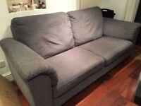 IKEA TIDAFORS 3 person sofa *New Price*