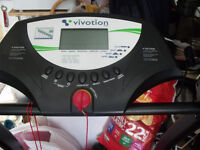 Vivotion Electric Treadmill